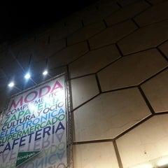 Photo taken at El Corte Inglés by Manuel O. on 11/16/2012
