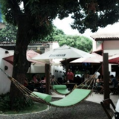 Photo taken at Restaurante Manauê by Paulo A. on 3/3/2013