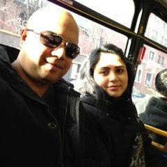 Photo taken at MTA - Q33 Bus by Hemanta S. on 12/6/2012