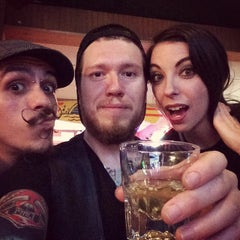 Photo taken at O'Malley's Pub and Grill by Tonic D. on 5/10/2015