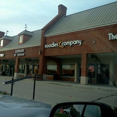 Photo taken at Noodles & Company by Jake N. on 10/26/2012