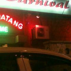 Photo taken at D Carnival (Dangdut Jalan Ipoh) by Jay A. on 12/6/2012