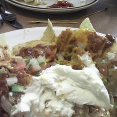 """Photo taken at Denny's by Chris """"Frostbite"""" P. on 1/22/2013"""