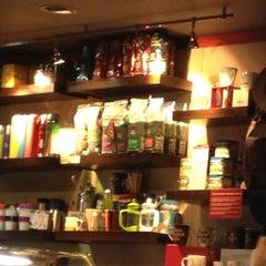 Photo taken at Juan Valdez Café by Andres M. on 4/20/2013