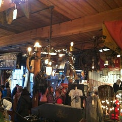 Photo taken at Antique Archaeology by Justin on 12/29/2012
