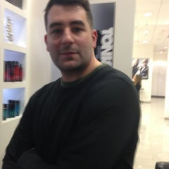 Photo taken at Toni&Guy by Salvatore G. on 12/28/2012