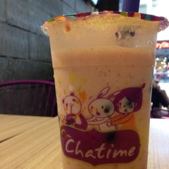Photo taken at Chatime by Muhammad S. on 7/22/2015