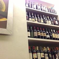 Photo taken at Pizzeria Corte Farina by Tinny on 2/14/2013