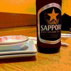 Photo taken at Sushi Zen by William F. on 2/23/2013