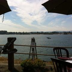 Photo taken at Beaches Restaurant & Bar by Lauren O. on 9/15/2012