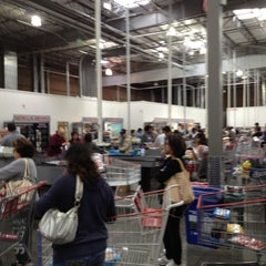 Photo taken at Costco by Chad W. on 10/20/2012