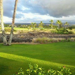 Photo taken at Hilton Grand Vacations Kohala Suites at Waikoloa Beach Resort by Terry S. on 9/16/2013