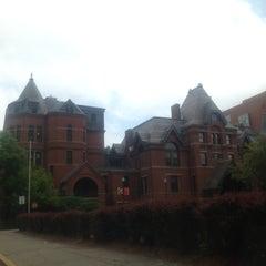 Photo taken at Boston University School of Medicine by Christi K. on 5/23/2013