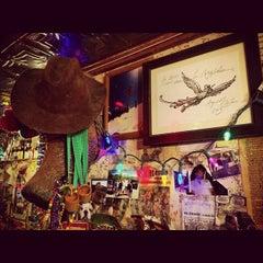 Photo taken at Woody Creek Tavern by Hunter G. on 8/23/2014