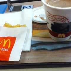 Photo taken at McDonald's by Merl R. on 3/20/2013