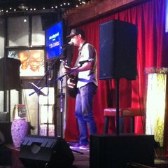 Photo taken at Undergrounds Coffee House by Leigh Ann S. on 11/4/2012