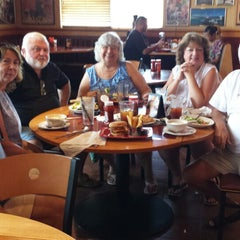 Photo taken at Dickey's Barbecue Pit by Randall B. on 8/18/2014