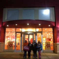 Photo taken at American Girl Doll Store by Jennifer S. on 3/25/2014