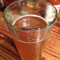 Photo taken at Highlands Brew Pub by Andrew R. on 1/9/2013