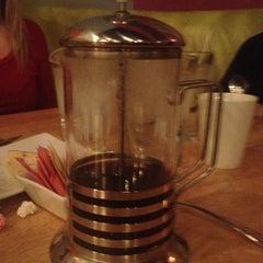Photo taken at Cork Food & Drink by Chris M. on 3/24/2013