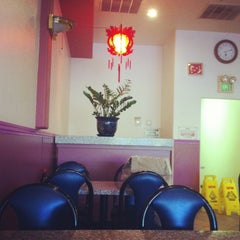 Photo taken at Wong's Wok Chinese Cuisine by Elizabeth d. on 4/24/2013
