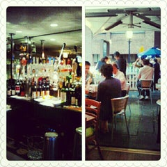 Photo taken at The Red House Restaurant by Alex T. on 7/23/2013