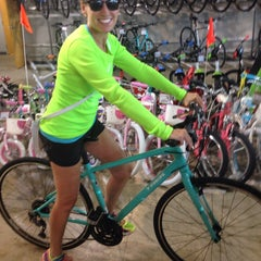 Photo taken at Revolution Cycles by Dahn B. on 8/2/2015