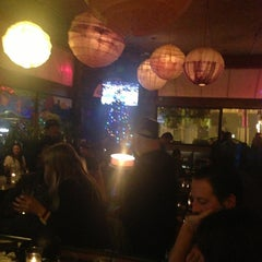 Photo taken at Canal Club by Craig B. on 12/29/2012