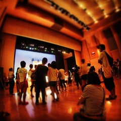 Photo taken at 相模湖交流センター by Blacky N. on 8/31/2013