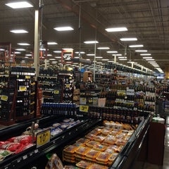 Photo taken at Kroger by LA P. on 10/21/2014