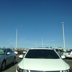Photo taken at Zero Level Parking by Jorge M. on 3/18/2013