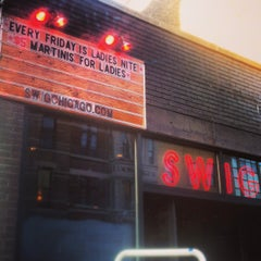 Photo taken at Swig by Loose F. on 4/25/2013