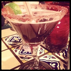 Photo taken at Margaritas Mexican Restaurant by M. S. on 12/28/2012