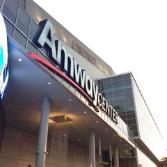 Photo taken at Amway Center by Joao L. on 2/23/2013