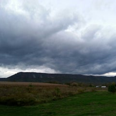 Photo taken at Outlanders Campground by William H. on 10/23/2013