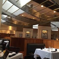 Photo taken at Shula's Steak House by Jacky L. on 4/20/2015
