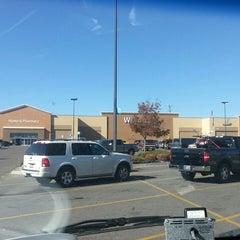 Photo taken at Walmart Supercenter by Jordan B. on 10/23/2013