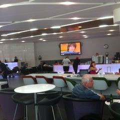 Photo taken at Virgin Australia Lounge by Csl R. on 4/21/2013