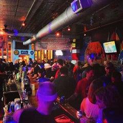 Photo taken at Clark St. Beach Bar by KevRokken on 7/21/2013