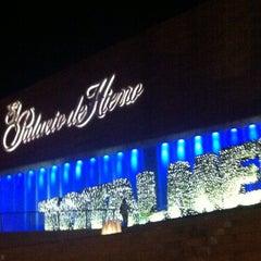 Photo taken at El Palacio de Hierro by Jonathan HA on 11/28/2012