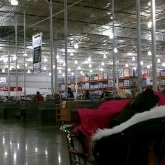 Photo taken at Costco Wholesale Club by Mr. Errico on 11/7/2012