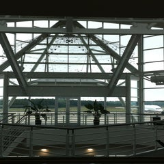 Photo taken at RDU General Aviation Terminal by John D. on 10/13/2013