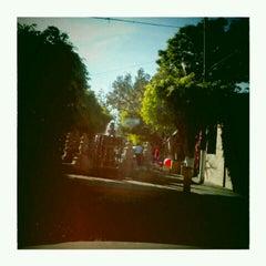 Photo taken at Ajijic by Axa Gozadero on 12/23/2012