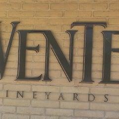 Photo taken at Wente Vineyards by Christina F. on 9/22/2012