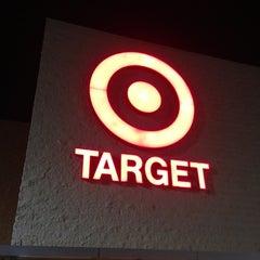 Photo taken at Target by Patrick P. on 10/24/2012