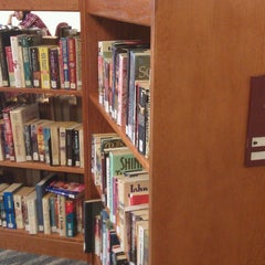 Photo taken at NWTC Library by Casey F. on 3/6/2013