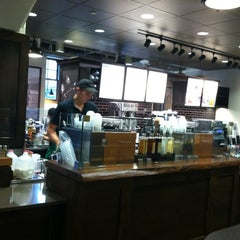 Photo taken at Starbucks by Allison F. on 8/12/2013