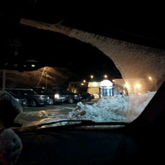 Photo taken at Digby Ferry by Joelle H. on 12/29/2012