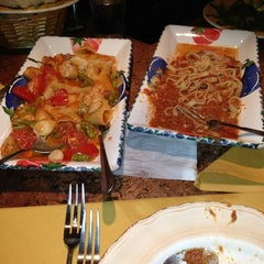 Photo taken at Spadaro Ristorante by Maxwell H. on 7/14/2013