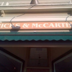 Photo taken at Hicks & McCarthy by Steven M. on 5/14/2013